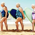 What can you learn and take away from longevity studies no matter what age you are?
