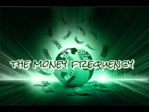 what frequency is money