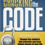 The first draft of my Entrepreneur Code book chapter