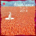 What is Abundance, really?