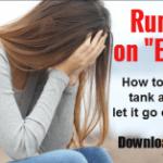 FOMO, bipolar and running on empty