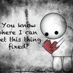 Fix Broken Sh!t First... AKA: remove what is broken