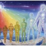 The path to raising your vibration, to earn your vibration, to become a Human Being - Part 2: