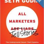 Marketers are storytellers, often liars... Healers, teachers, gurus, are marketers. And they are liars if their stories are lies...
