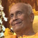 Love: are gurus loving? Did the Buddha really smile?