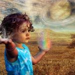 """Indigo, shmindigo... about indigo children and humanity's obsession of a """"higher power"""" and a universe that makes sense"""