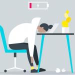 Is it burnout? Is it resignation? Is it hopelessness?